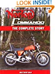 Norton Commando: The Complete Story (...