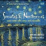 Sonatas & Nocturnes