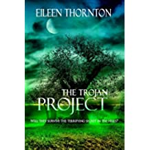 The Trojan Project (English Edition)