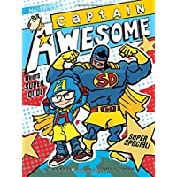 Captain Awesome Meets Super Dude!: Super Special (Volume 17)