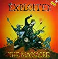 The Massacre [Vinyl LP]