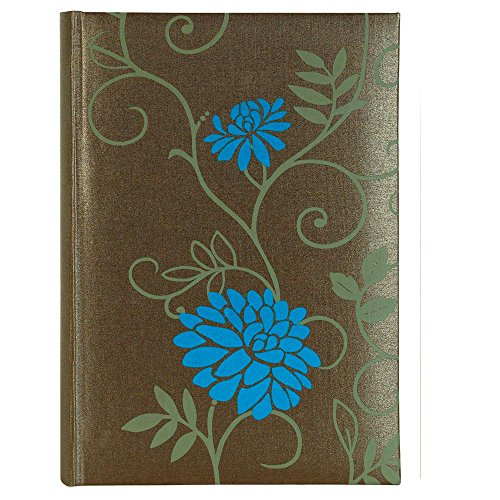 bloomingdale-green-6x4-slip-in-photo-album-300-photos