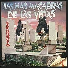 Las Mas Macabras De Las.. [Vinilo]