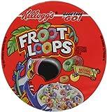 Kelloggs Fruit Loops Single Serve 42 g (Pack of 6)