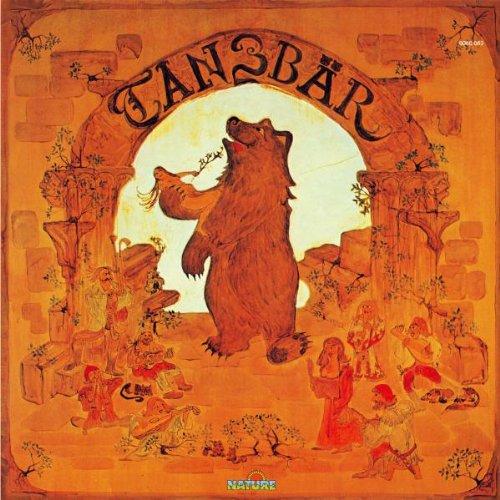 Tanzbär (180g) [Vinyl LP] - Tanzbären
