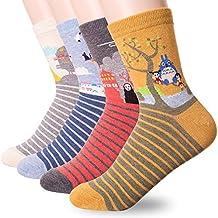 Happytree Damen Socken Einheitsgröße