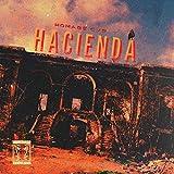 La Hacienda (feat. Rob Cave) [Explicit]