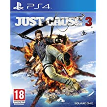 Just Cause 3 - édition collector