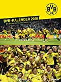 BVB Kalender 2018 - BVB Posterkalender, teNeues Fußballkalender, Fankalender Borussia Dortmund - 48 x 64 cm
