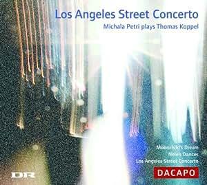Los Angeles Street Concerto