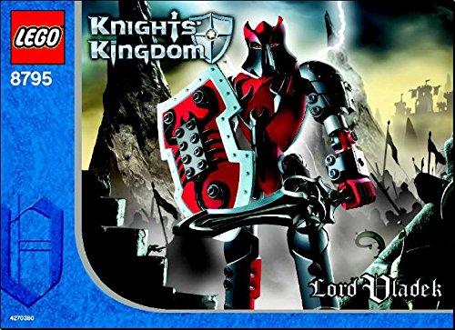 LEGO KNIGHTS KINGDOM 8795
