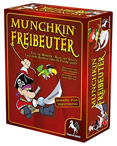 Pegasus-Spiele-17157G-Munchkin-Freibeuter-12