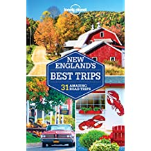 Lonely Planet New England's Best Trips (Travel Guide) (English Edition)