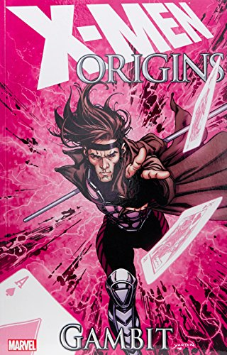 Gambit Superhelden - X-Men Origins: