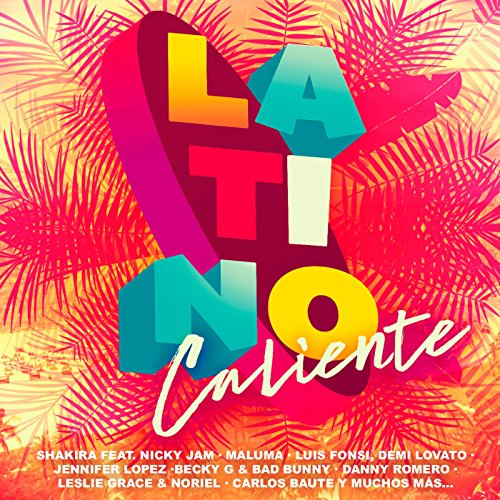 ... Latino Caliente (2018) [Explicit]