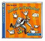 Aufruhr im Gemüsebeet (CD): Hörspiel, ca. 31 min.