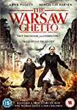 The Warsaw Ghetto [Reino Unido] [DVD]
