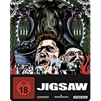 Jigsaw / SteelBook Edition / Blu-ray