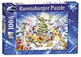Ravensburger Puzzle - Disney Christmas Magic - 100XL Stück RB10545