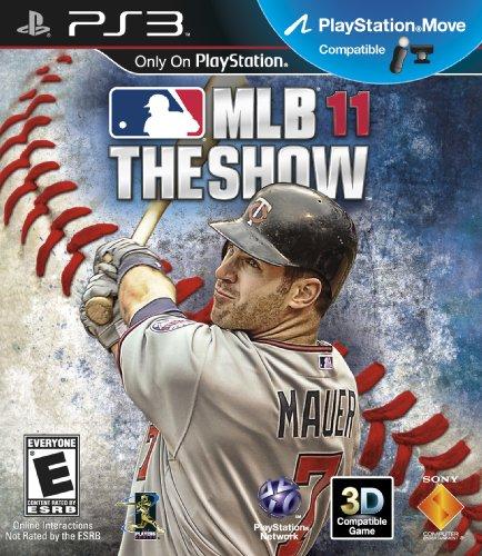 MLB 11: the Show (englische) [Importación Francesa]