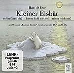 Kleiner Eisbär mit Gebärdensprache, 1...