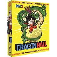 Dragon Ball - Box 2