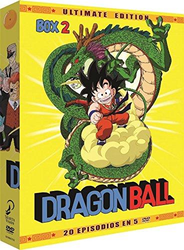 Dragon Ball - Box 2 [DVD]
