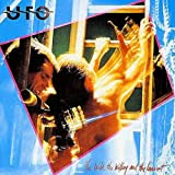 Ufo: Wild Willing & Innocent (Audio CD)