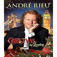 Rieu, AndreChristmas In London [Blu-ray]