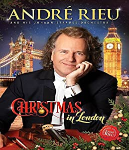 Freedb A60FF40E - Sous le tonnere et les éclaires  Track, music and video   by   Andre Rieu