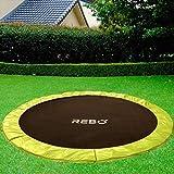Rebo Base Jump Trampolin, 3 m