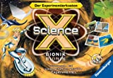 Ravensburger 18846 - ScienceX: Bionik