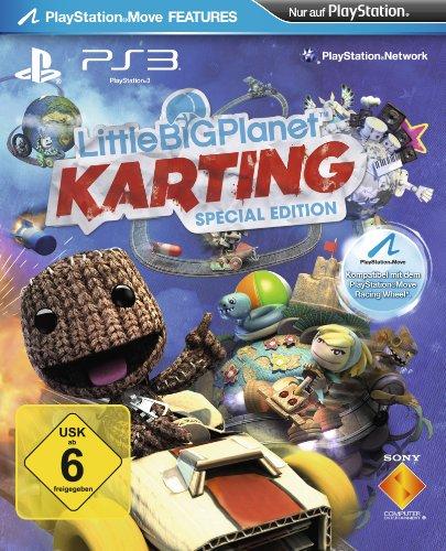 LittleBigPlanet Karting - Special Edition