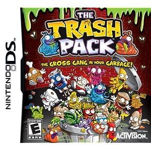 [A] Gebraucht: Trash Packs – DS – Nintendo DS
