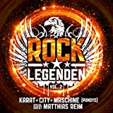 Rock Legenden Vol. 2