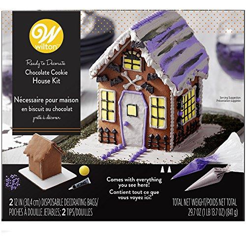 kie House Kit-Spooky Halloween ()
