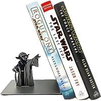 Wuhuayu Serre-Livres Yoda, Serre-Livres Star Wars, Supports De Serre-Livres pour Le Bureau Et La Maison, étagère Yoda…