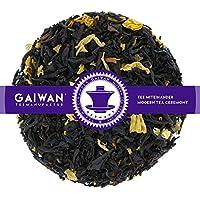 "N° 1221: Tè nero in foglie""Mango"" - 1 kg - GAIWAN GERMANY - tè in foglie, tè nero dall'India, tè nero dalla Cina, tè cinese, girasole, 1000 g"
