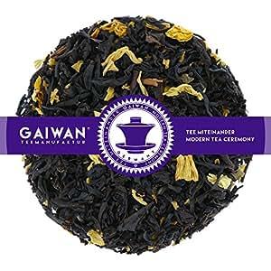 Mango - Schwarzer Tee lose Nr. 1221 von GAIWAN, 1 kg