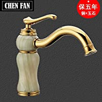 MEICHEN-Design creativo cucina bagno rubinetto lavaboAlta qualità in ottone solido vasca da bagno di alta qualità in ottone solido vasca da bagno rubinetto , porta di