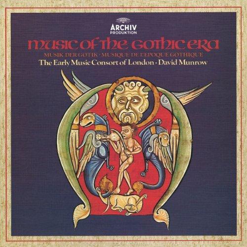music-of-the-gothic-era