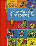 1001 activites pour la maternelle