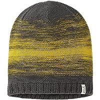 Jack Wolfskin colorfloat Knit Cap Unisex in acciaio scuro taglia: