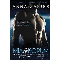 Mia & Korum: La Trilogia Completa Sulle Cronache dei Krinar