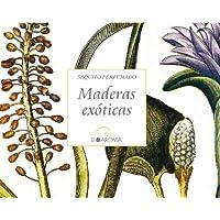 Saquito perfumado de Maderas Exóticas. 12,5 gr.