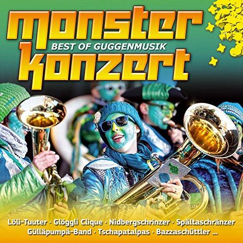 Monsterkonzert-Best-of-Guggenmusik