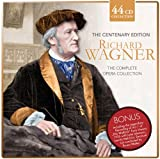 Richard Wagner: Complete Opera Collection - Die kompletten Opern -