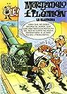 Ole Mortadelo Y Filemon 39 - La Elasticina par F. (Ibañez Talavera