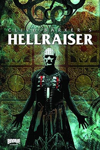 Hellraiser Volume 1 por Clive Barker