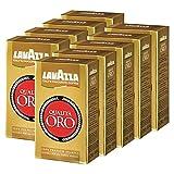 Lavazza Kaffee Qualità ORO, gemahlener Bohnenkaffee (9 x 250g)